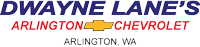 Dwayne Lane's Arlington Chevrolet